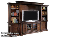 Buffet Tv Jati Mewah KM-044