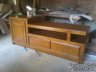 Model Buffet Minimalis KM-295