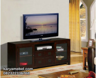 Buffet Tv Jati KM-362